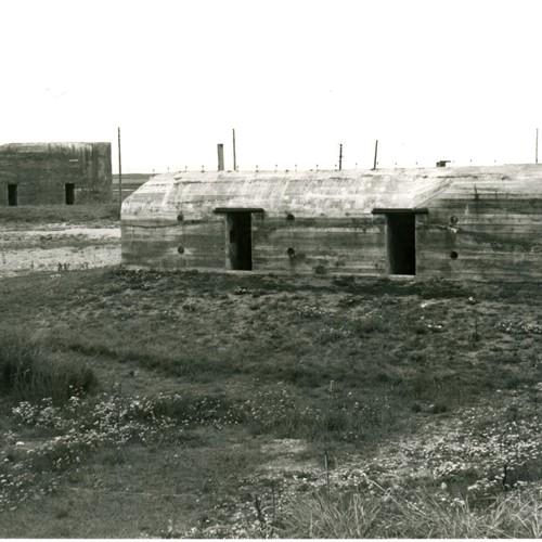 1976 - Oddesund-Nord, bunker, Regelbau L409A, L413A.jpg
